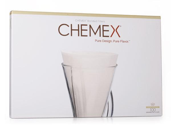 Хартиени Филтри за CHEMEX ® 3 чаши